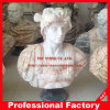 Beautiful Italian Marble Bust Statue Bust Sculpture