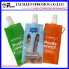 Promotional Popular Cheap Custom Foldable Water Bottle (EP-B7154)
