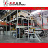 Two Dies PP Spun Bond Nonwoven Machine