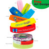 Promotional Wristband with Custom Logo