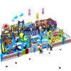 New Design Wenzhou Kids Indoor Soft Games Indoor Playground
