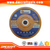 Ultra Thin Cutting Disc for Inox 125X1.0X22.2