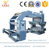 4 Colour High Speed Flexo Plastic Bag Printing Machine