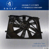 Hight Quality Car Spare Parts Radiator Fan From China Bmtsr OEM 2205000093 for Mercedesbenz W220