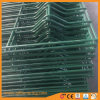 Durable V-Shape Galvanized Wire Mesh Temporary Fence