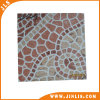 Grade AAA Dark Color Competitive Price Rustic Ceramic Floor Tile