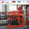 Fully Automatic Hydraulic Hollow Concrete Block Making Machine