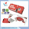 Personalized Vr Cardboard Viewer Google Cardboard 3D Vr Glasses Virtual Reality for Andriod Smartphone