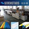 PVC Water Supply and Drain Pipe Extrusion Machine