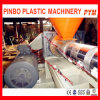 High Efficiency Waste Plastics Recycling Machine