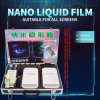 Factory New Product Multi-Funcational Nano Screen Protector Mobile Phone Protective Film Nano Coating Machine for Mobile Phone