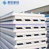 EPS/PU/Rock Wool/Mineral Wool/Glass Wool Sandwich Board/Sandwich Wall Roof Panel Factory/Manufacture