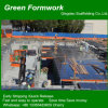 Green Formwork Early Stripping Head Table Type Concrete Formwork