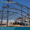 Custom Industrial Modular Prefabricated Pre Engineered Metal Structural Steel Frame Structure Construction Prefab Warehouse Workshop Factory Storage Building