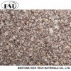 Nice Stain Resistant Compound Multi Color Quartz Stone