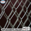 Galvanized Chain Link Fence Chain Link Mesh Used for Borderline