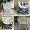 Promotion Cotton Fabric Wallet Sanitary Napkins Pouch Coin Purse Bag