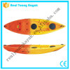 Ry Fishing Canoe LLDPE Kayak with Pedal Fishing Kayak (M02)