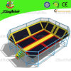 Small Indoor Trampoline (0403C)