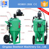 Bt800 Dustless Water Sand Blasting Machine