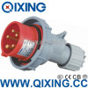 16A 32A IP44 and IP67 Male Plug Mobile Plug