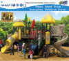 Corn Feature Backyard Slide Playground Sets Hf-11902