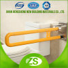 ABS/Nylon Material Safety Folding Grab Bar