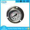 1.5 Inch Back Type Liquid Filled Pressure Gauge