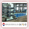 PVC Plastic Sheet Extrusion Production Line
