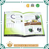 Fast Production Good Price Book Printing Service of Softcover