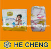 Disposable Super Thin Good Baby Diaper for Eurpoean Market (MOBEE)