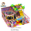 2017 New Customization High quality Indoor Playground (TY-17818-3)