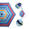 Beach Umbrellahot Sale Beach Umbrella with Tilt Heavy Duty