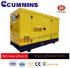 82.5 kVA Soundproof Diesel Generator with Cummins Power Ce Approval[IC180302I]
