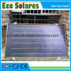 Flat Plate High Pressure Split Bluetitanium Absorber Solar Collector