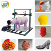 3D Printer/ DIY Printing Print Kits Desktop 3D Machine with PLA Filament
