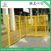 Warehouse Protection Wire Mesh with Sliding Doors