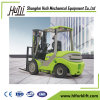 Capacity 3000 Kg Power Forklift with Manual Gearbox