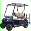 Ce Approved 4 Seater Electric Low Speed Vehicle New Model