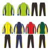 Custom Sports Clothing Sports Apparel Sportswear with Fast Delivery