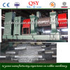 Tire Cracker Mill Machine & Rubber Crusher Machine for Wast Rubber