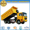 Heavy Duty Tipper Shacman 20t - 25t Dump Truck Price