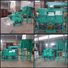 Rice Husk Sawdust Briquette Press Machinery