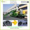 Dura-Shred Tdf Plant Scrap Rubber Tyre Recycling Machine (TSD1332)