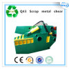 Metal Scrap Machinery Utomatic Alligator Shear (High Quality)