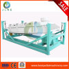 Professional Chicken Feed Pellet Rotary Seiving Machine