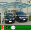 Powder Coated Car Shelter