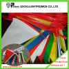 Colorful Logo Customized Promotional String Triangle Flag (EP-F9175)