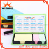 PU Leather Cover Notepad with Calendar for Business Gift (PN240)