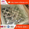 Rubber Joint and Pipe Flange